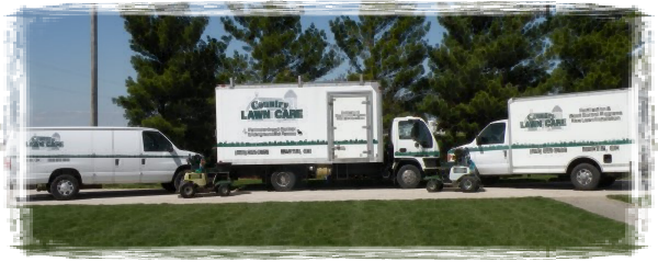 Country Lawn Care Martin Oh